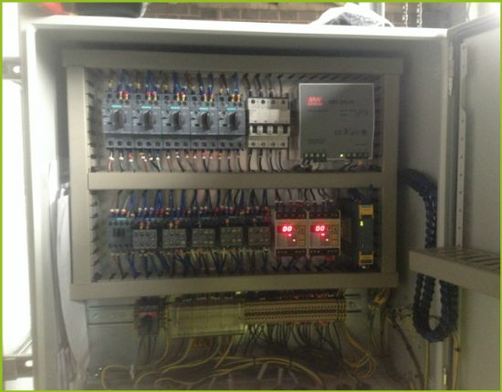 walker engineering mechanical electrical maintenance & installation