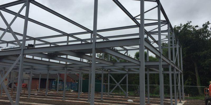 Structural Steel North West
