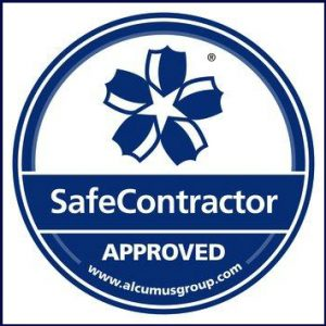 Walker Engineering Safe Contractor