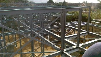 Structural Steelwork Walker Engineering