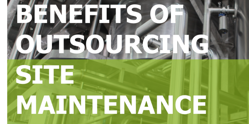 Outsourcing Maintenance