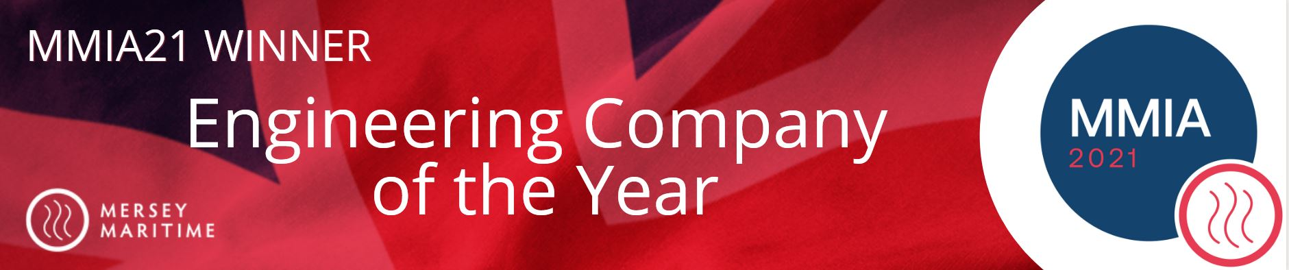 Engineering Company Of the Year